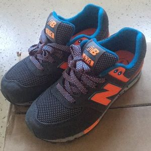 New Balance 574 Sneaker 1.5Y New